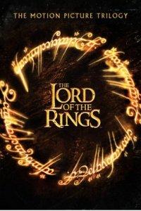 The Lord of the Rings Trilogy lands on DVD/BluRay