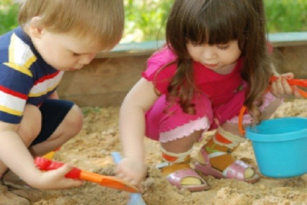 Sandbox Safety Tips