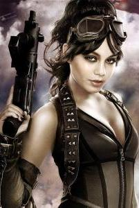 Vanessa Hudgens Double Feature?
