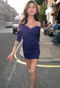 Amy Winehouse dead: Why?