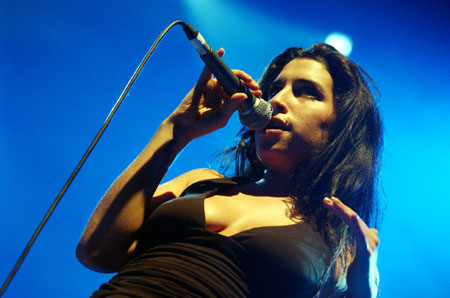 The legacy of Amy Winehouse