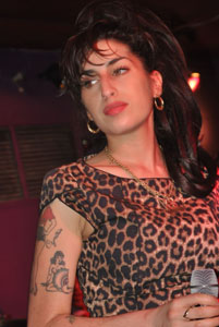 Amy Winehouse wanted Dr. Drew's help