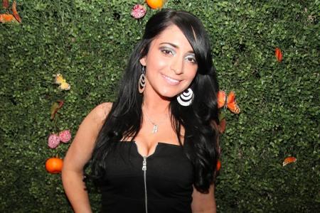 Angelina Pivarnick miscarriage news
