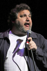 Artie Lange coming back to radio