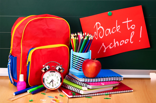 Savvy budget tips for back to school