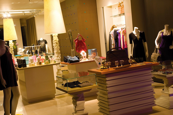 5 Retail-friendly cities to visit
