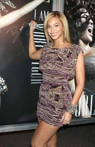 Beyonce's 4 is No. 1