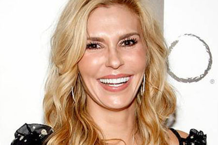 Brandi Glanville in The Real Housewives of Beverly Hills