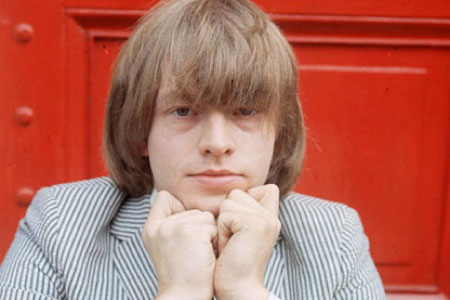 Brian Jones Forever 27 club