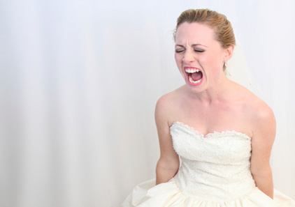 Bride Stress 84