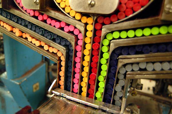 Crayola FACTORY, PA