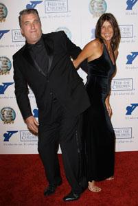 Daniel Baldwin divorce drama