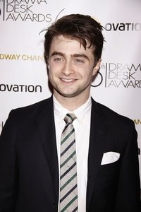 Daniel Radcliffe: the rough years