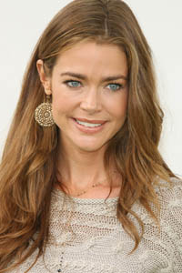 denise richards breasts