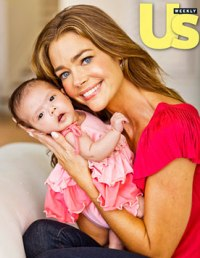 Denise Richards in Us Weekly