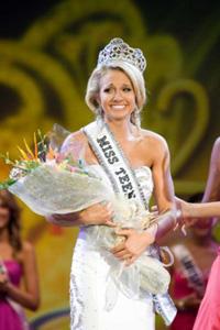 Danielle Doty Miss Teen USA