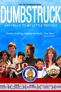 Dumbstruck out on DVD/Blu-Ray