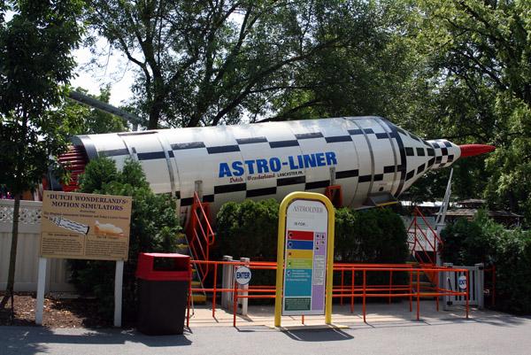 Dutch Wonderland Amusement Park, PA