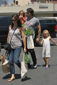 Jennifer Garner baby rumors