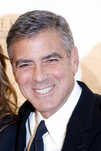 Clooney romance 'very intense'