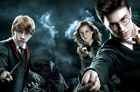 Harry Potter's saddest moments