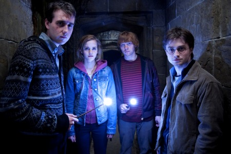 Harry Potter review