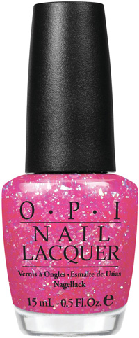 I Lilly Love You OPI Nail Polish