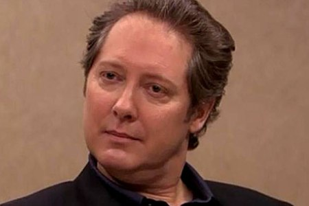 James Spader joins The Office as a series regular