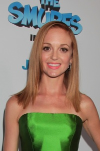 Jayma Mays exclusive Q&A