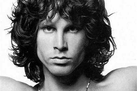 Jim Morrison Forever 27 club