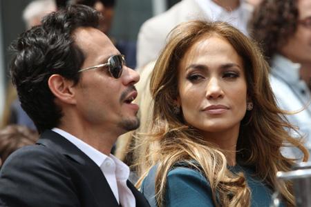 Jennifer Lopez divorce details