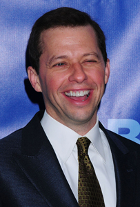 Jon Cryer's Two and a Half Men wit