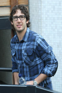 Groban launches new foundation
