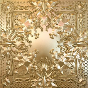 Jay-Z & Kanye West Watch the Throne album cover & release info!