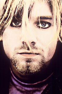 No bridge for Kurt Cobain