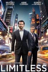 Limitless out on DVD