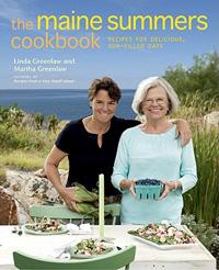 The Maine Summer's Cookbook