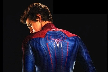 The Amazing Spider-man trailer leaked, then pulled