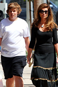 maria shriver and christopher
