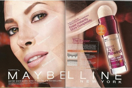 L'Oreal ads under fire