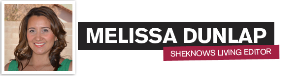 Melissa Dunlap, SheKnows Living Editor