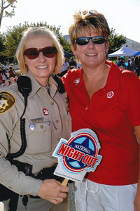 National Day Out