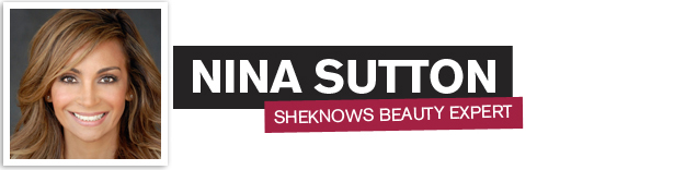 Nina Sutton, SheKnows Beauty Expert