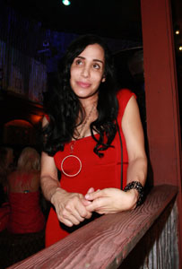 Nadya Suleman's latest baby excuse