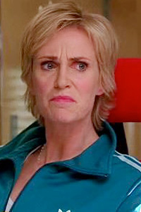 Sue Sylvester