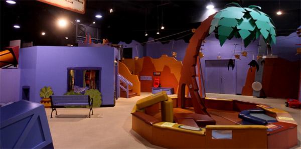 Lied Children's Museum