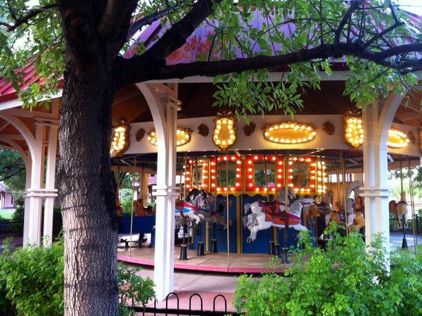 Stillman - Carousel