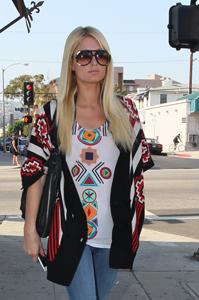 Paris Hilton: Still hot or has-been?