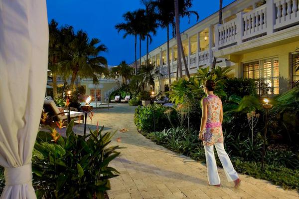 5 Off-season vacation spots