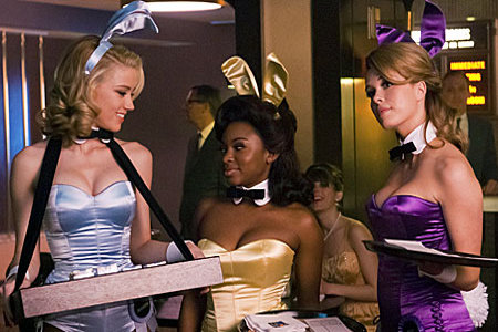 NBC's The Playboy Club